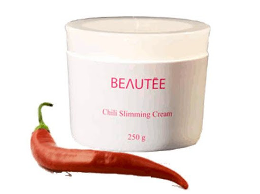 Beautee Hot Chili Cream
