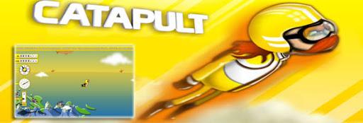 catapultblog El Juego del Viernes: Catapult