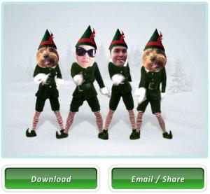 2010 12 09 1413 Cómo crear tu felicitación de navidad con ElfYourself