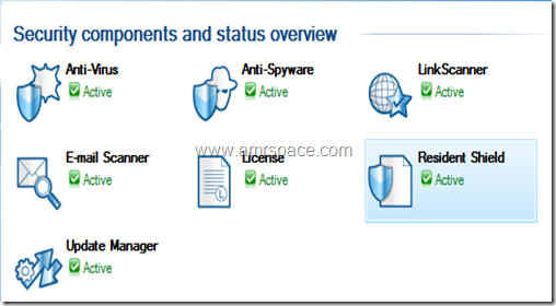 AVG_overview_Screen