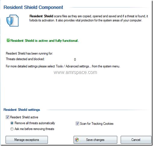 Resident_Shield