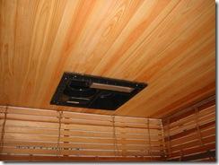 土壁の家 浴室乾燥暖房
