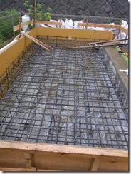 自然素材の家 鉄筋