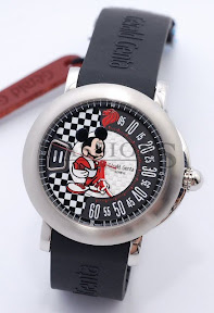 часы формула-1 микки маус сингапур