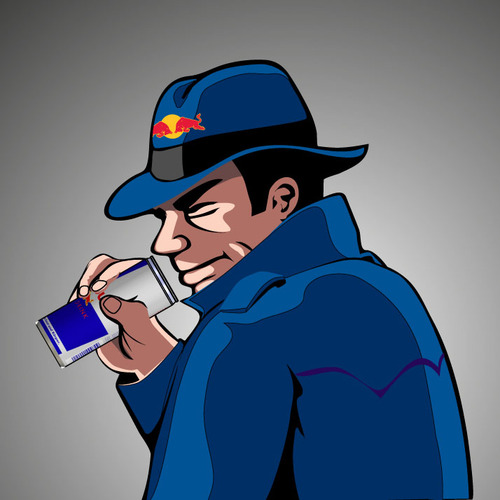 Red Bull twitter profile image