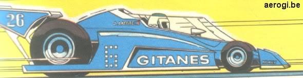 2000 Ligier