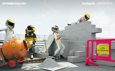 ГП Малайзии 2010