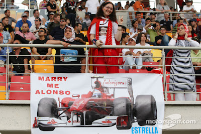 marry me alonso