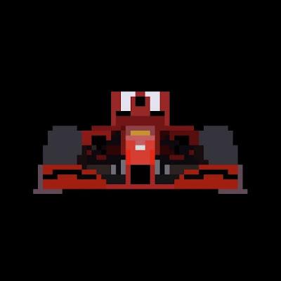 пиксель-Ferrari by Unlap