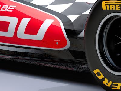 надпись сюрприз HRT F111