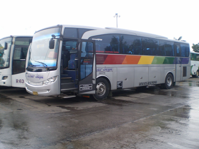 Indonesia Bus Lines News Stations Images Page