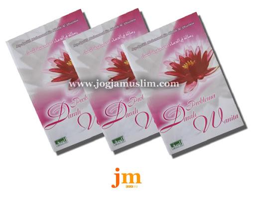 Jual Buku Problema Darah Wanita