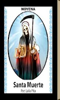 Screenshot of Santa Muerte
