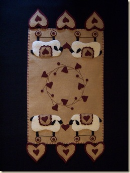 Picture for pattern front