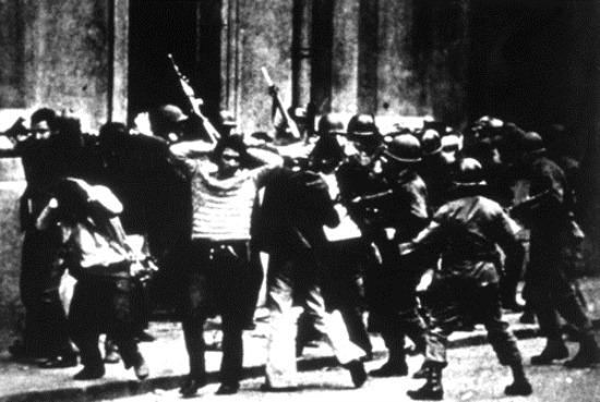 «نبرد شیلی» سهگانهی تاریخی پاتریسیو گوزمن