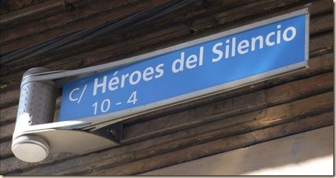 calleheroesdelsilencio