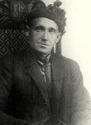 Balbino García de Albizu - Eulate
