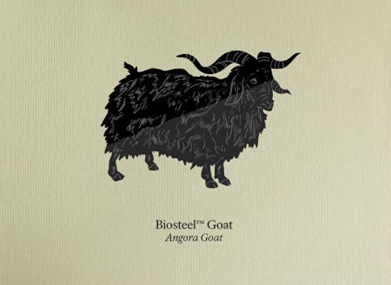 BioSteel™ Goat
