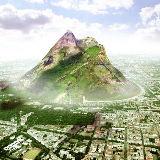 The Berg