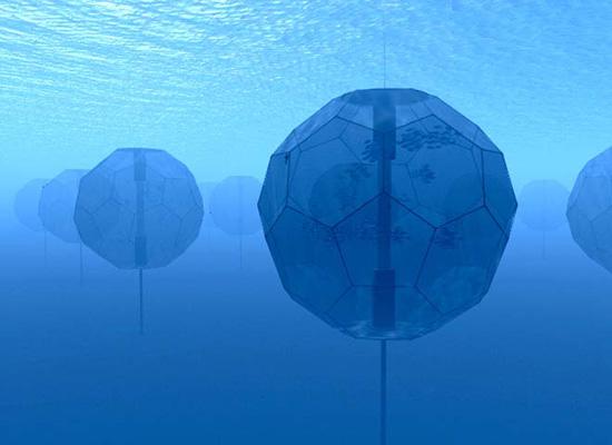Oceansphere™