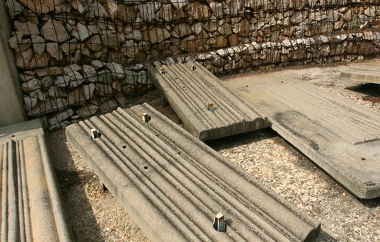 Igualada Cemetery