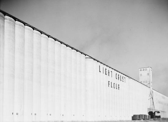 Grain Elevators