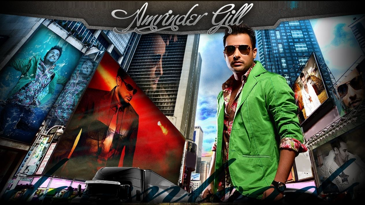 Amrinder Gill Wife http://www.5abiportal.com/2011/10/click-on-image-to-large-view-click-on.html
