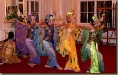 Pentas Budaya Indonesia DI Hungaria