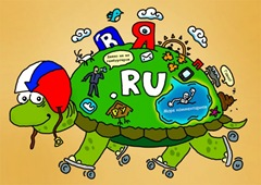 runet-turtle