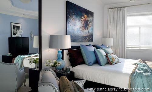 Patricia Gray Inc