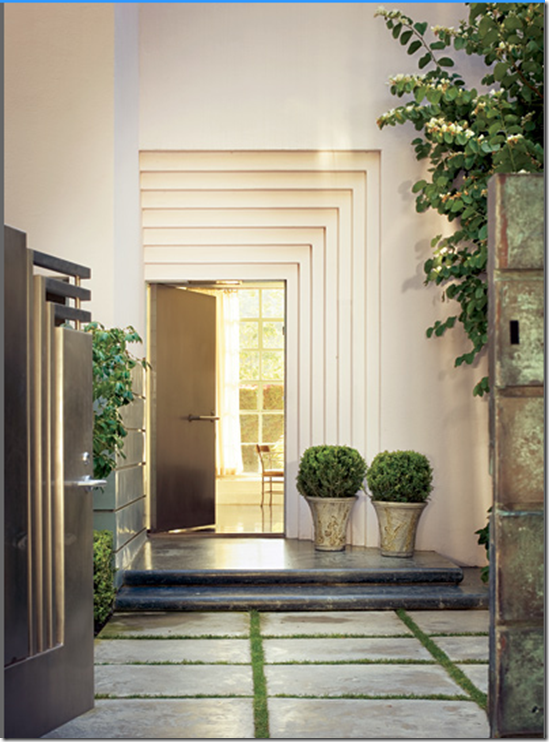 Patricia Gray | Interior Design Blog™: Feng Shui and your Front Door