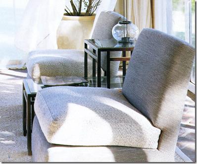 Merveilleux Slipper Chairs