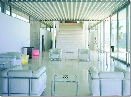 6 Ibiza Style Interior Design & Architecture Casa Cristal