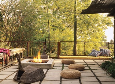 gasl outdoor rooms