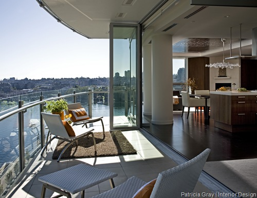 Patricia gray interior design blog the erickson vancouver for Apartment design vancouver