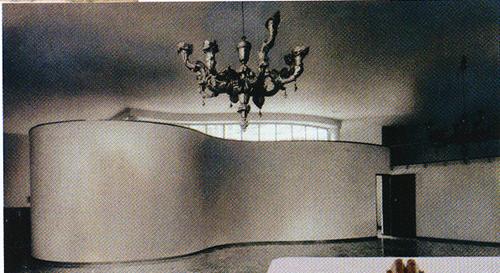 Carlo Mollino Casa Mollino