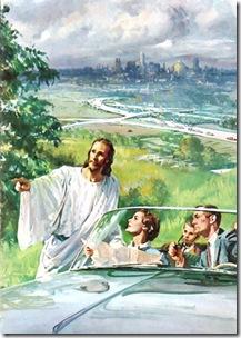 Jesus el Guia