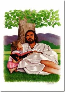 Jesus el Narrador