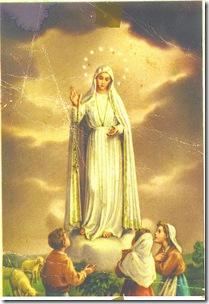 Ntra Sra de Fatima