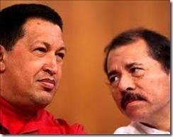 Ortega och Chavez