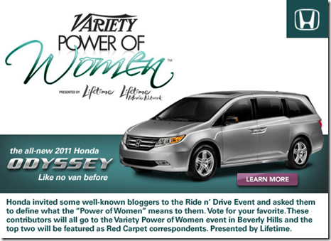 VarietyPower