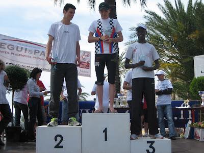 Ronde Des Plages 2009