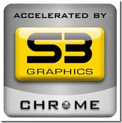 S3ChromeLogo