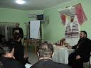 Семинар в Скадовске
