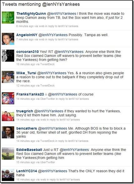 twitter responses 8.24