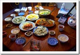 Double Ten Dinner 006