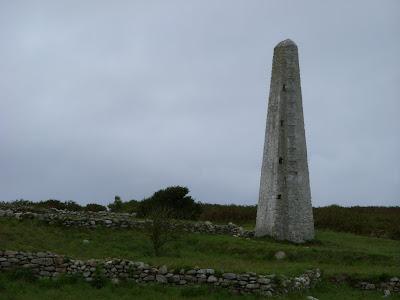 石造りの塔
