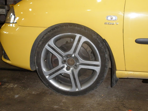 MK4 Seat Ibiza FR 1,8T V20 110