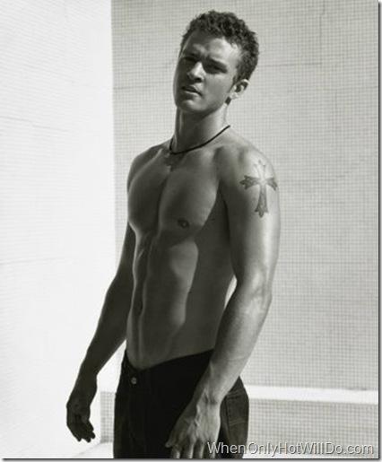 Justin Timberlake6