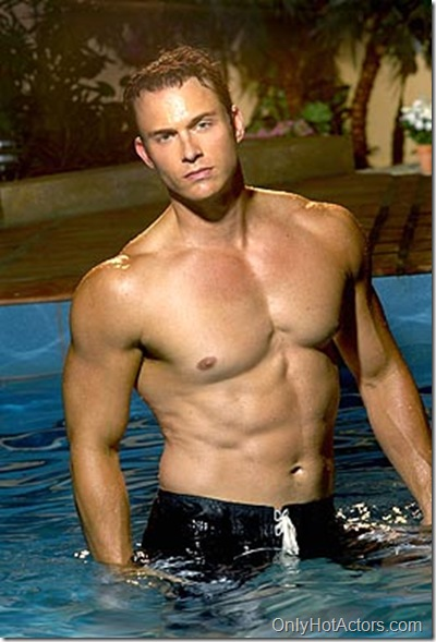 PASSIONS -- NBC Daytime -- Pictured: Eric Martsolf as Ethan Winthrop-Crane -- NBC Photo: Chris Haston